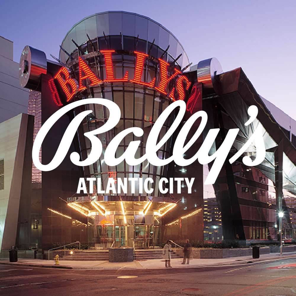Bally's on Hover