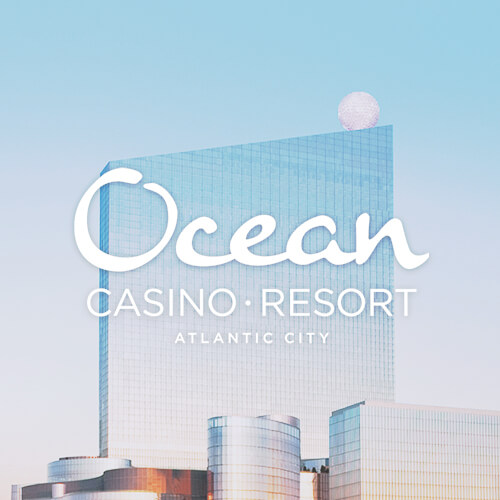 Ocean Resorts on Hover