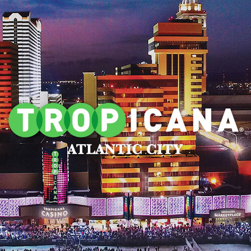 Tropicana Atlantic City on Hover