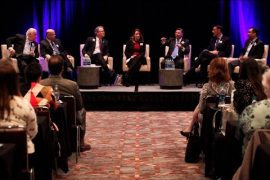 2017 Global Meetings Industry Day in Atlantic City: Panel Discussion