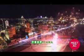 Tropicana's Expansion Projects - August 2015
