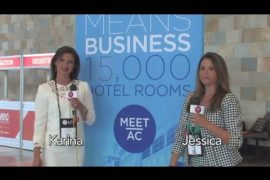 Meet us in AC for MPI's WEC 16! - April 2016