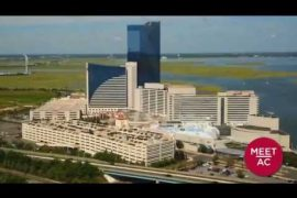 Harrah's Waterfront Conference Center - September 2015