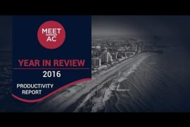 Meet AC - A Year in Review 2016