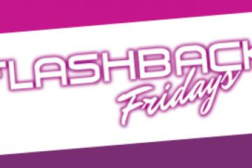 Flashback Fridays - Tribute Bands From Your Favorite Era !