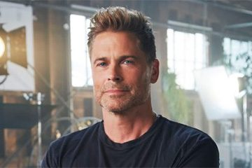 Rob Lowe Stories I Only Tell My Friends: LIVE!