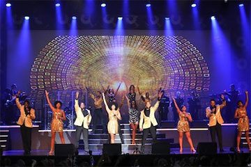 Motown Forever - More Dates Click Here