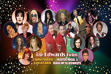 An Evening With The Stars-More Dates Click Here