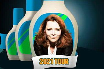 """Kathleen Madigan: """"Do You Have Any Ranch?"""" Tour"""