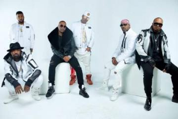 Jagged Edge & 112 Feat, Mike & Slim