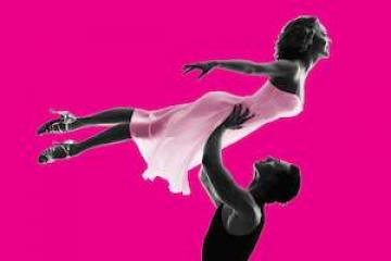 Dirty Dancing : The Classic Story On Stage