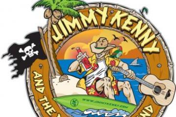 Jimmy Kenny Band - Beach Party Tribute