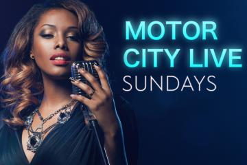 Motor City Live - A Motown Tribute