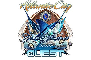 Jimmy Johnson's Atlantic City 'Quest for the Ring' Championship Fishing Week