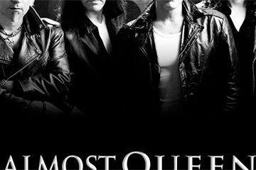 Almost Queen - The Ultimate Queen Experience
