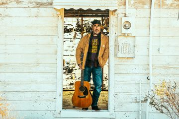 Aaron Lewis - The State I'm In Tour