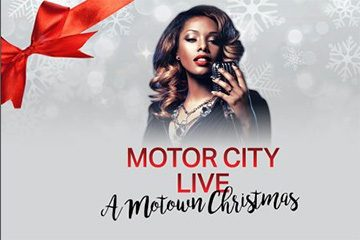 Motor City Live: A Motown Christmas