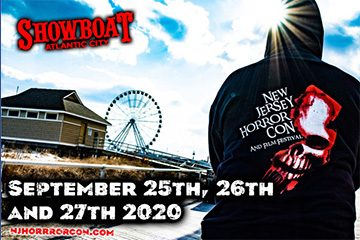 New Jersey Horror Con and Film Festival