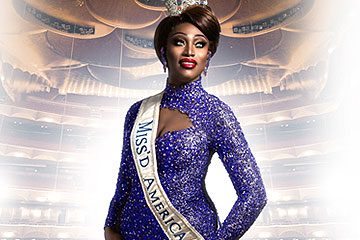 Miss'd America Pageant