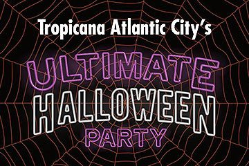 Ultimate Halloween Party!