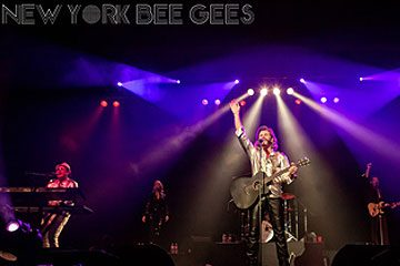 New York Bee Gees