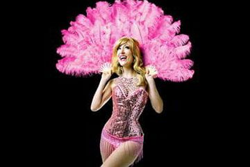 The Best of the Burlesque Show-More Dates Click Here