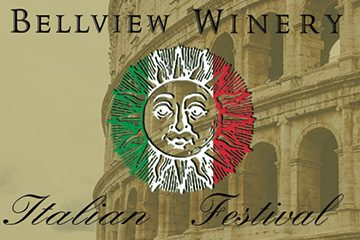 Italian Festival at Bellview Winery