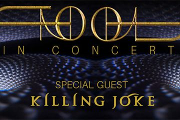 Tool with Killing Joke