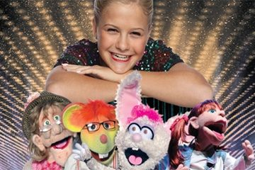 Darci Lynne and Friends - Fresh Out of the Box