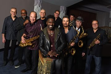 Tower of Power & Average White Band