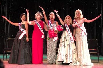The 40th Annual Ms. Senior America National Pageant