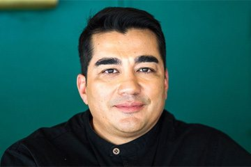 Holiday Cooking Demonstration with Jose Garces