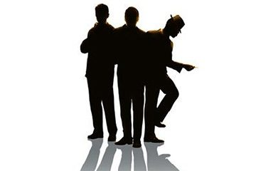 The Rat Pack: Back in Town