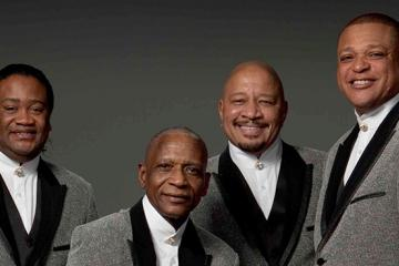 70's Soul Jam with The Stylistics, Bloodstone, Blue Magic and The Delfonics